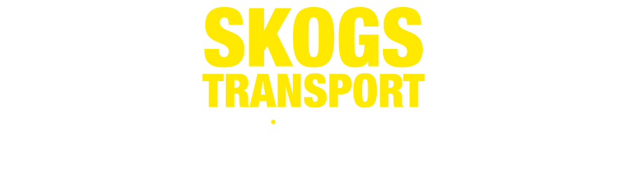 skogstransport logo