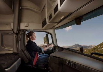 Volvo Provkörning