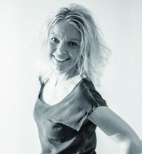 Ulrika Carlström
